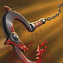 Chains of the Black Death Set - ikona umiejętności Meat Hook