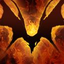 Demon Eater - ikona umiejętności Requiem of Souls