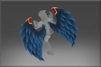 Wings of the Dark Angel