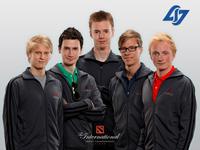 Counter Logic Gaming - zdjęcie drużyny