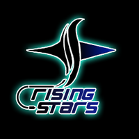 RisingStars - logo