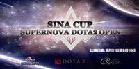 Sina Cup Supernova Dota 2 Open (turniej)