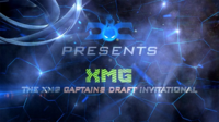 XMG Captains Draft Invitational