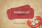 Krabick Cup Season 3
