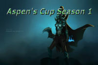 Aspen's Cup Season 1