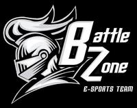 Battle Zone - logo