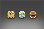 Emoticharm 2015 Emoticon Pack 4
