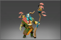 Guardian of the Eternal Seasons Set