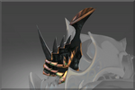 Helm of Cicatrix Regalia - styl 2