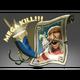 Mega-Kills Pirate Captain