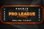 FACEIT Pro League Europe