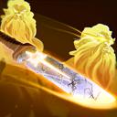 Spirit Lance (Vengeance of the Sunwarrior)
