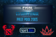 CIS Dota 2 League
