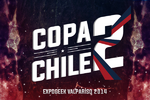 Copa Chile 2 Expogeek