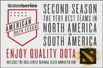 American Dota 2 League Season 2