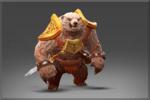 Virtus Werebear - styl 2