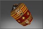 Barrel of the Tipsy Brawler