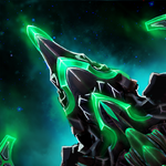 Essence Aura (Sentinel of the Lucent Gate Set)