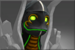 Mask of Inscrutable Zeal
