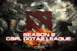 CSPL.RU Dota 2 League Season 2