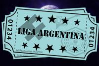 Liga Argentina Dota 2