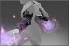 Armor of the Shadowpath Scholar