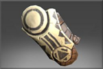 Bracers of The Howling Wolf