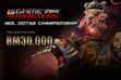 Game Masters MOL Dota2 Championship