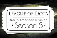 League of Dota NA Season 5