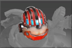 Mortar Forge Helm