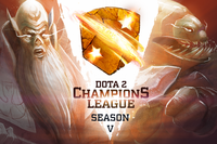 D2CL Season 5 Ticket