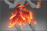 Fire Lotus Belt