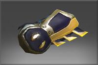 Bladebreaker Armguards