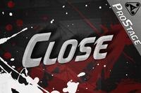 Close Tournament