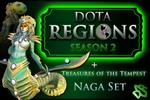 Dota Regions Season 2