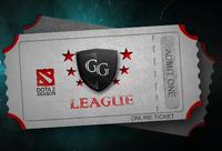 GG League (turniej)