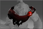 Red Mist Reaper's Shawl