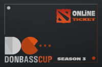Donbass Cup 3