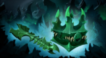 Baner - Emerald Polycount Key