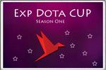 Exp Dota Cup Season 1