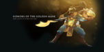 Baner - Honors of the Golden Mane Set