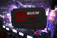 HEELYS CUP season 1