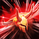 Unbroken Stallion Set - ikona umiejętności Double Edge