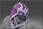 Acolyte of Vengeance Hooded Mask