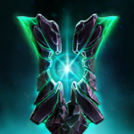 Arcane Orb (Sentinel of the Lucent Gate Set)