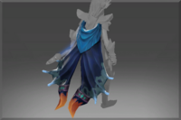 Cape of the Wyvern Skin