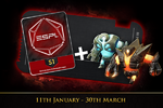 ESPL Season 1 Bundle