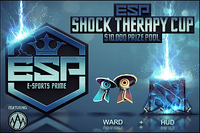 ESP Shock Therapy Cup Bundle