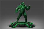 Heroic Effigy of Jade