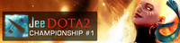 JeeDota 2 Championship 1